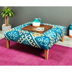 armitage large square coffee table stool