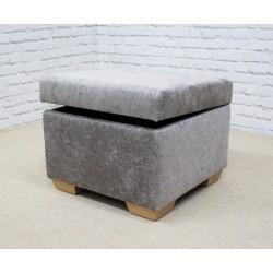 paris storage storage footstool