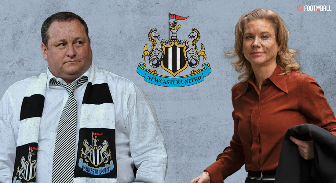 There's plenty of shame to go around over saudi arabia's newcastle takeover. Newcastle United's Takeover Appeal: What It Means And What ...