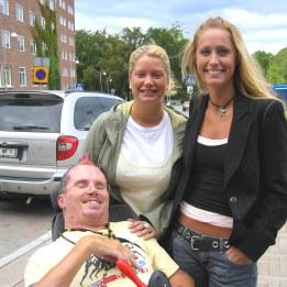 2006 Stiffman Marja & Marie