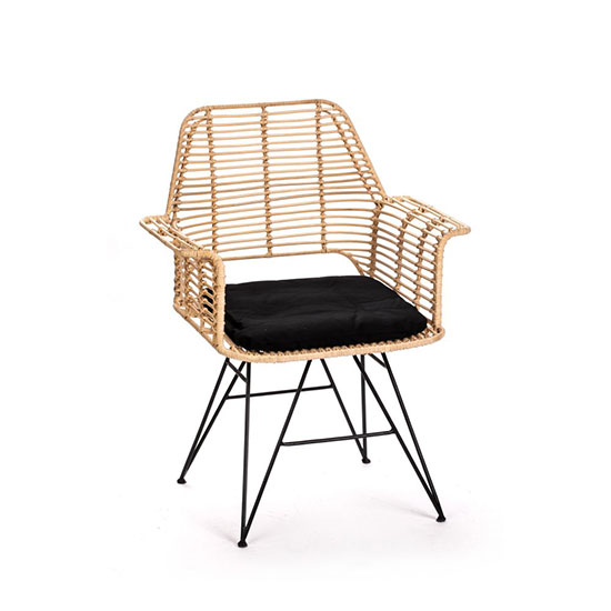 fauteuil en rotin 10 modeles pour