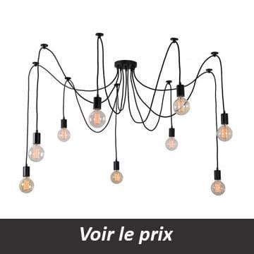 Suspension Ampoule Filament Meilleur Unitary Brand