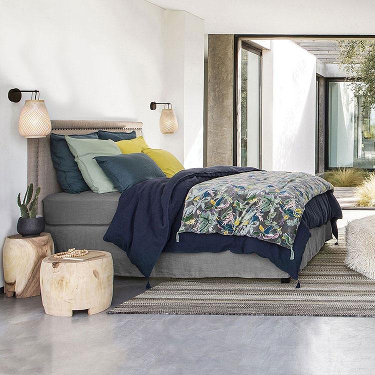 tete de lit ampm quel modele choisir pour sublimer votre chambre