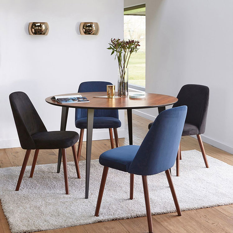 table ronde scandinave top 10 des