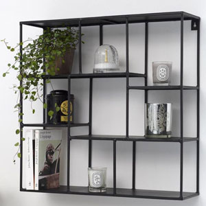 etagere uptown