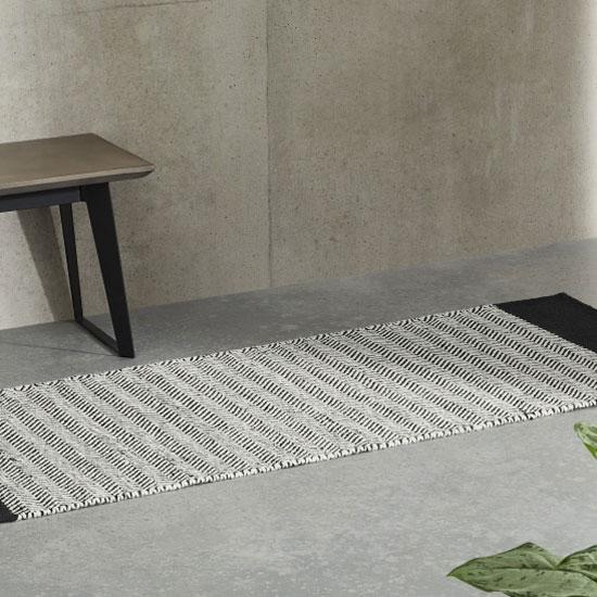 10 tapis de couloir pour un accueil