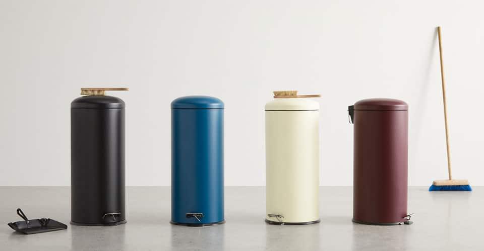 poubelle de cuisine 10 modeles