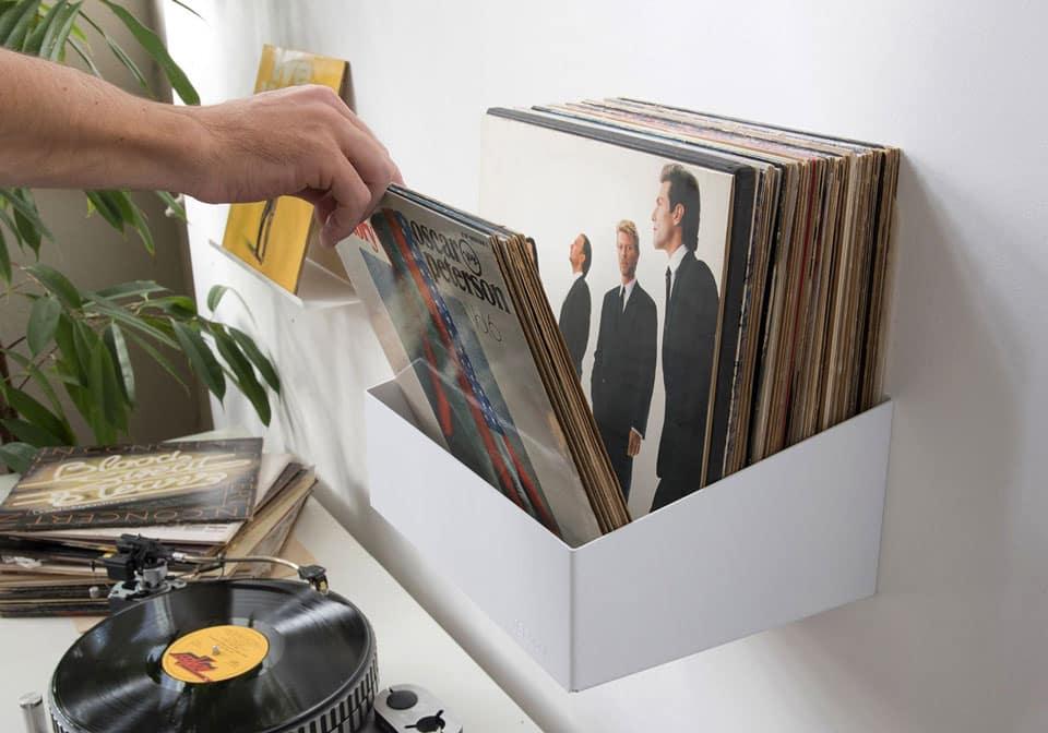 top 12 un porte vinyle mural pour exposer vos disques guide d achat