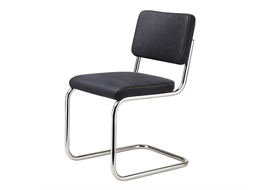 THONET Chaise N°S32 Design Marcel Breuer
