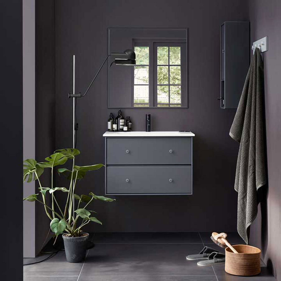 LA SALLE DE BAIN MONTANA, FOR INTERIOR LIVING MONTPELLIER