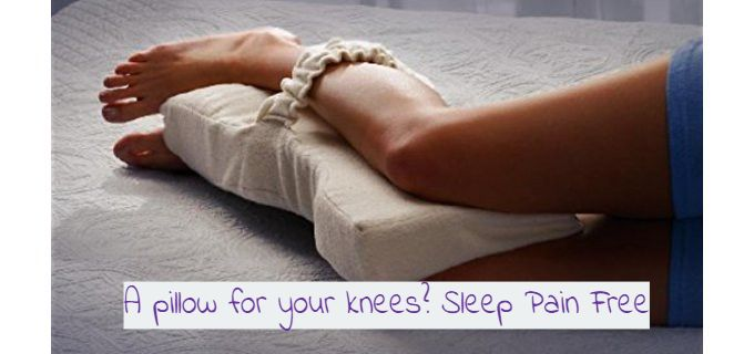 knee support pillows the 5 best to
