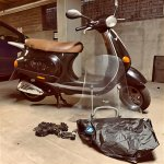 Vespa Px 150 For Sale In Uk 72 Second Hand Vespa Px 150