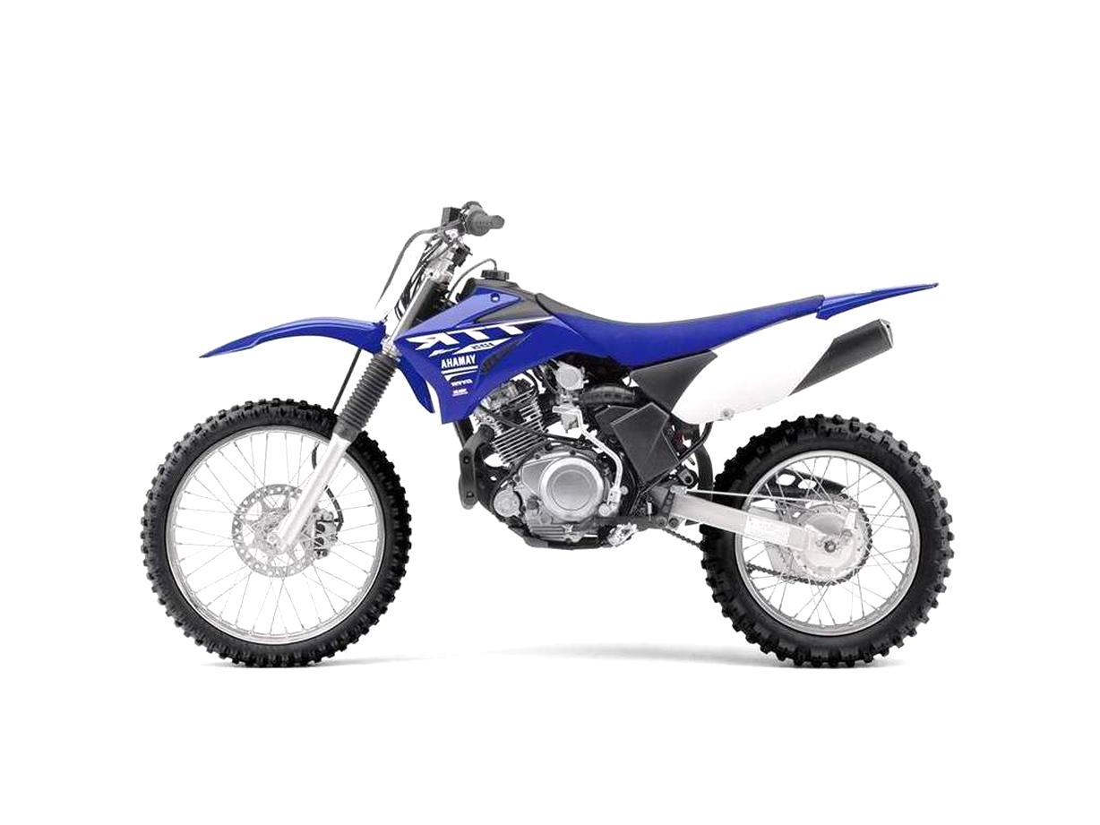 Yamaha Ttr 125 For Sale In Uk