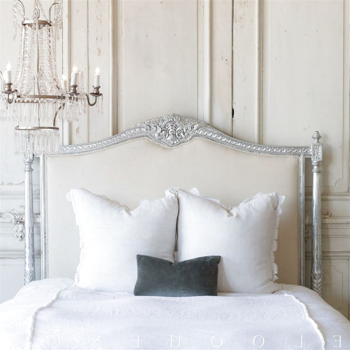 French Style Headboard For Sale In Uk View 49 Bargains