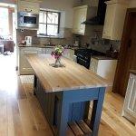 Second Hand Freestanding Kitchen Island In Ireland