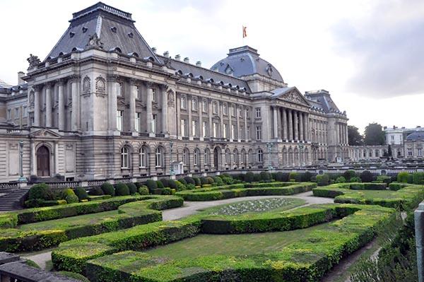 Resultado de imagem para Onde mora o governo da Bélgica, em Bruxelas