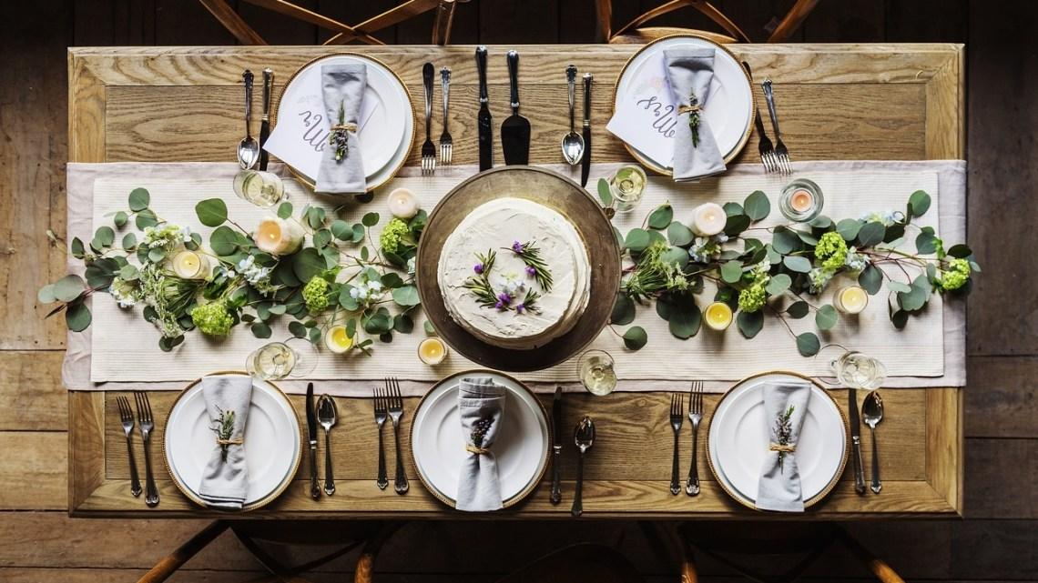 Forage 'N' Feast – Recipes
