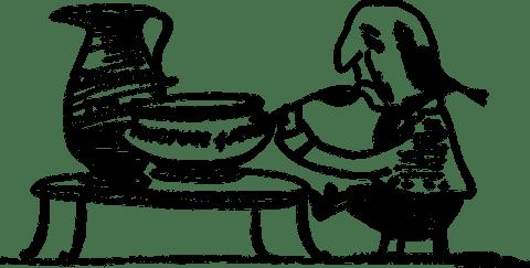 Herbal Remedies - Medieval Era