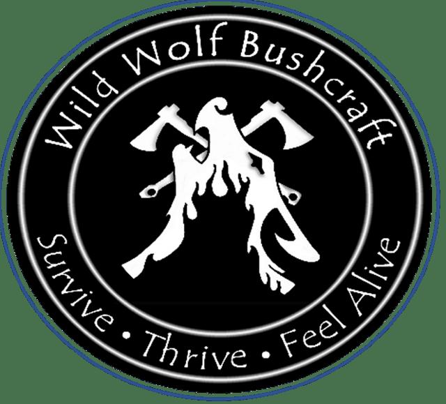 Wild Wolf Bushcraft