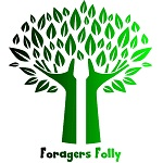 Foragers Folly Logo