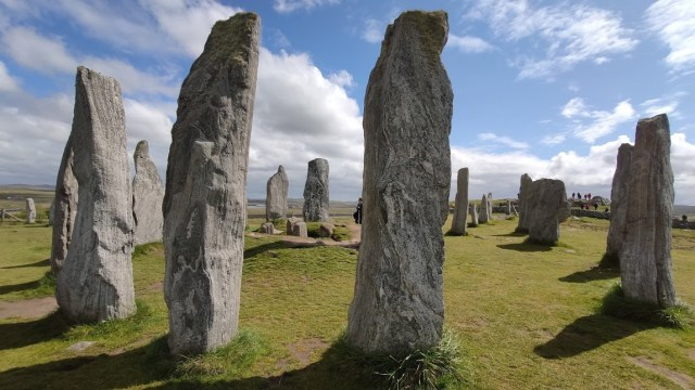 The Outer Hebrides - Lewis