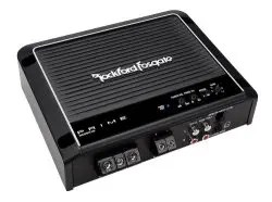 Rockford Fosgate R500X1D Prime Review