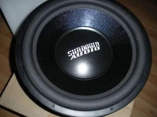 sundown audio 8v3 D4 review