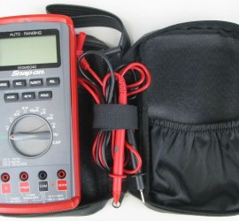 How To Test A Car Amplifier With A Multimeter