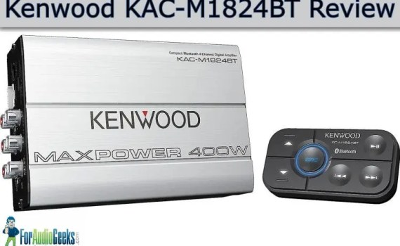 Kenwood-KAC-M1824BT-Review