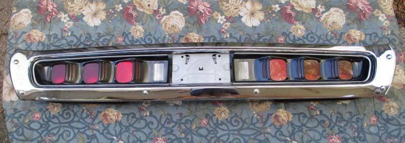 Car Display Lights