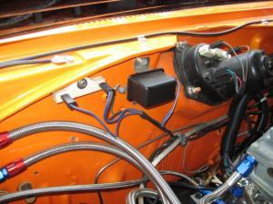 1 Wire Alternator  MSD | For B Bodies Only Classic Mopar Forum