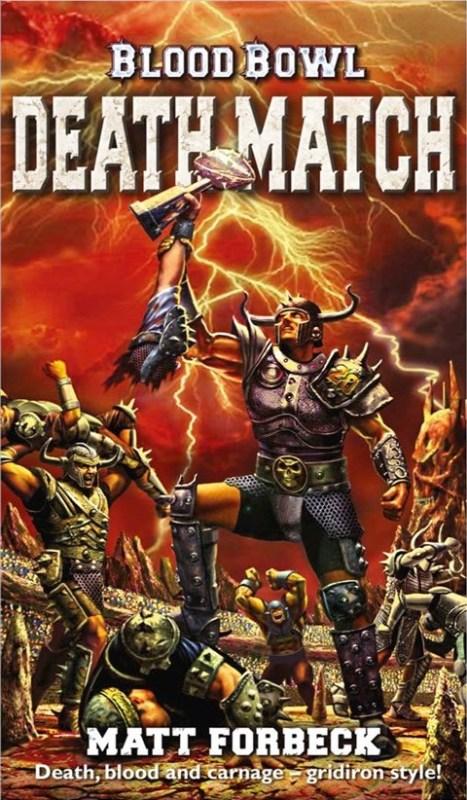 Blood Bowl: Death Match