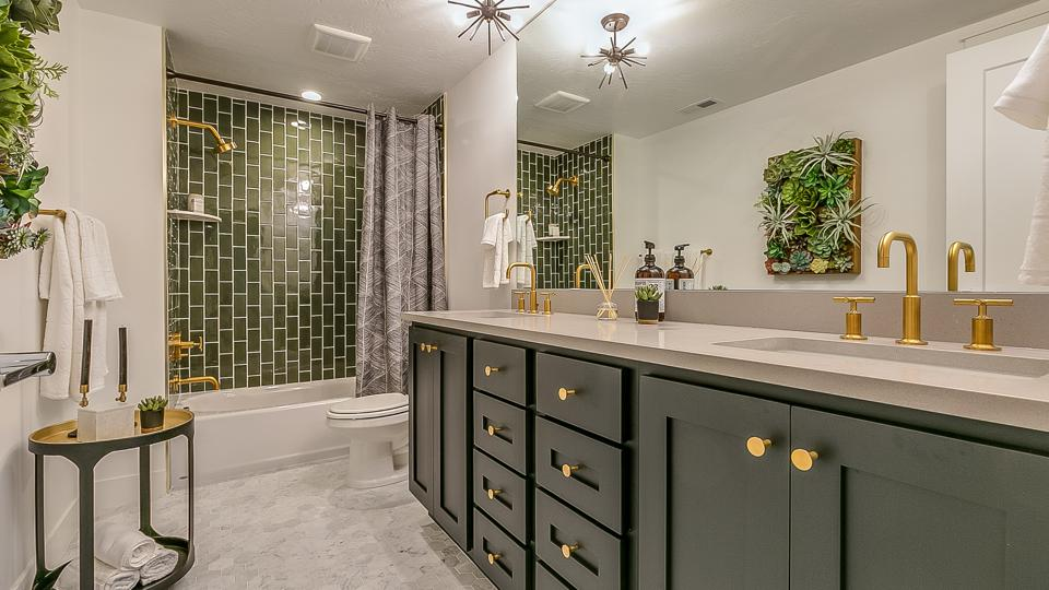 how to remodel a bathroom forbes