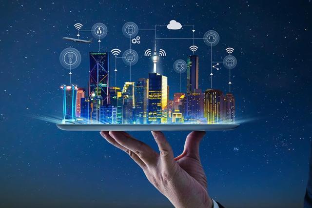 Image result for smart city