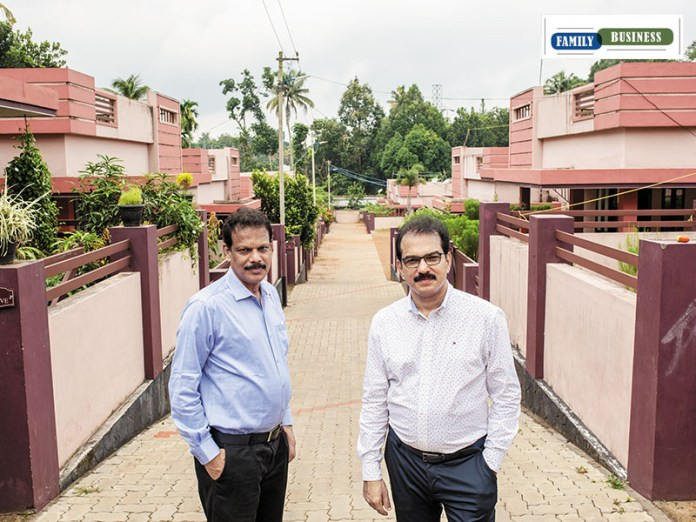 Sabu And Bobby Jacob: Cut From A Different Cloth | Forbes India