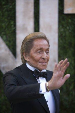 Valentino | © ADRIAN SANCHEZ-GONZALEZ / Getty Images