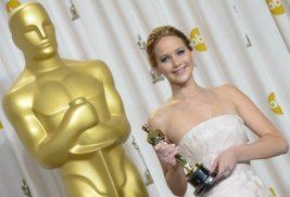 Jennifer Lawrence | © Joe Klamar / Getty Images