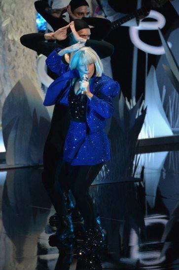 Lady Gaga | © Getty Images