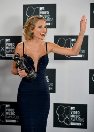 Taylor Swift | © Getty Images