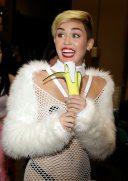 Il microfono a forma di banana | © /Getty Images