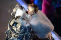 La performance di Miley Cyrus | © Ian Gavan / Getty Images