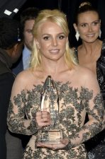 Britney Spears ai People's Choice Awards | © Frazer Harrison / Getty Images