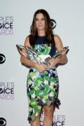 Sandra Bullock | © Getty Images
