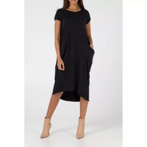 FF-BLACK2POCKETDRESS