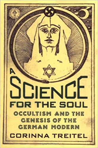 Occult Studies Major