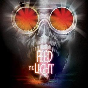 Henrik Möller's Feed the Light horror movie dvd