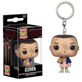 Eggo Eleven Pocket POP figure Forbidden Planet NYC