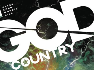 God Country Image Comics Donny Coates