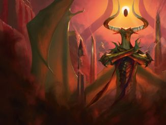 Magic the Gathering HoD Hour of Devastation mtg