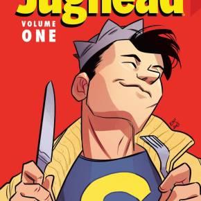 Archie Comics Jughead Trade Paperback